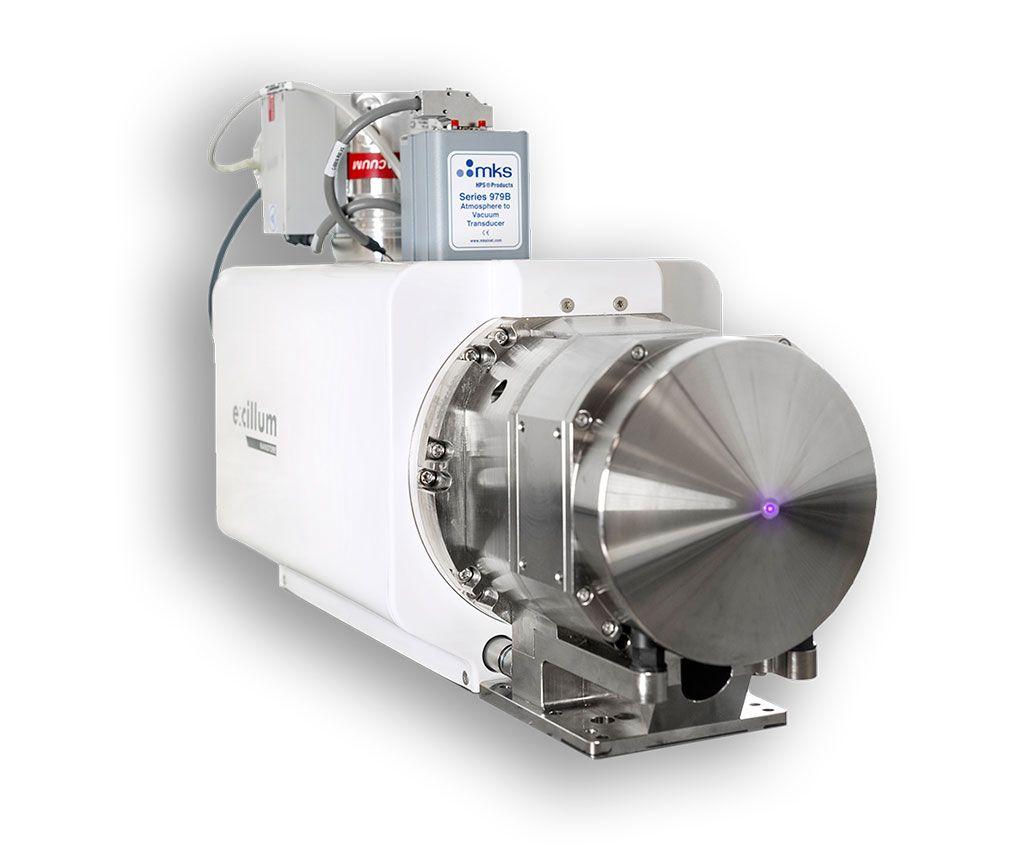 Imagen: El tubo de rayos X de alta resolución NanoTube N2 110 kV (Fotografía cortesía de Excillum)
