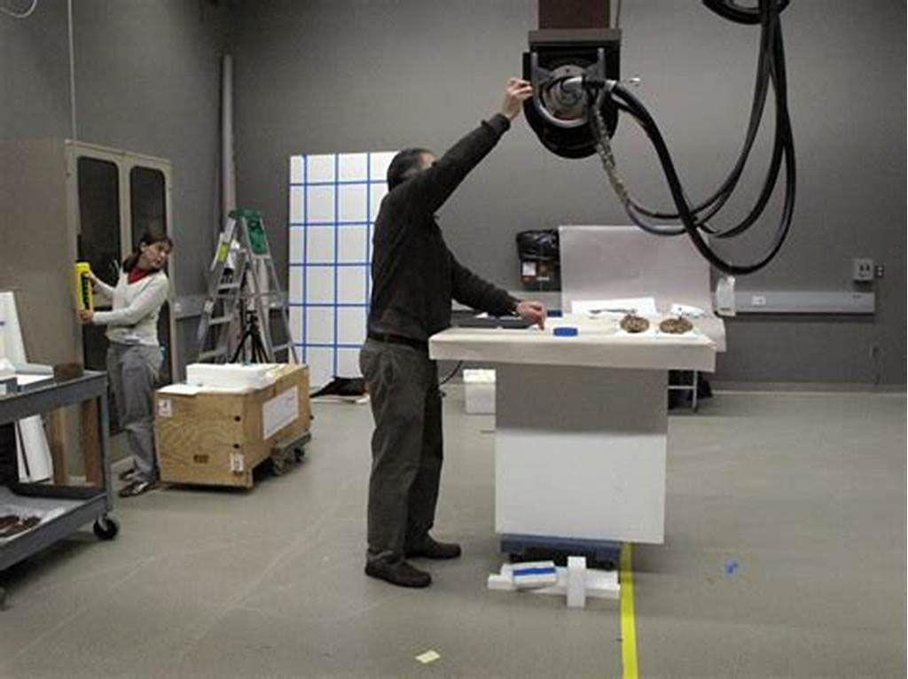 Imagen: Los contratos de mantenimiento para equipos de imágenes están cambiando debido a la COVID-19 (Fotografía cortesía de Getty Images)