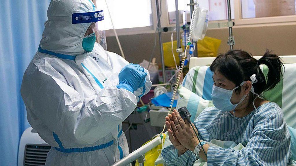 Imagen: Una enfermedad inflamatoria multisistémica nueva ataca a los niños (Fotografía cortesía de iStock)