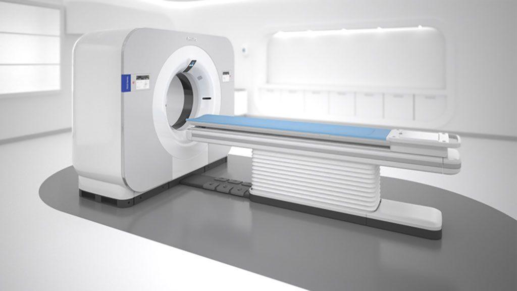 Imagen: El Spectral CT 7500 ofrece valiosos conocimientos clínicos (Fotografía cortesía de Philips)