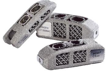 The Endoscopic Lumbar Interbody Fusion (EndoLIF) O-Cage implant