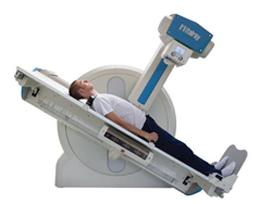 DR Fluoroscopy Table