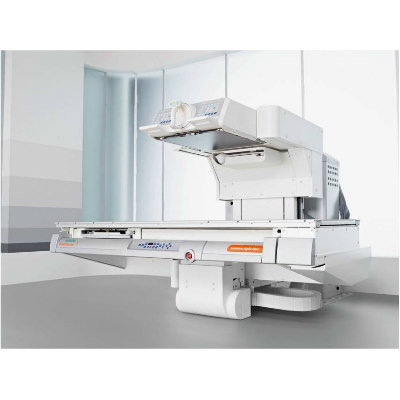 FLUOR/RADIOGRAPHY SYSTEM