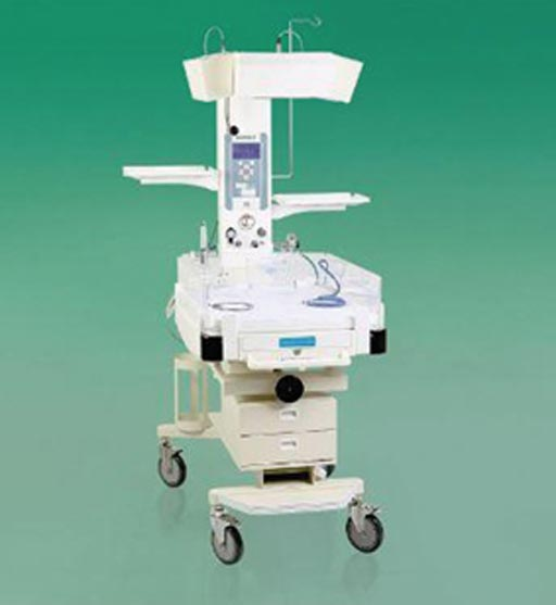 Resuscitation Table