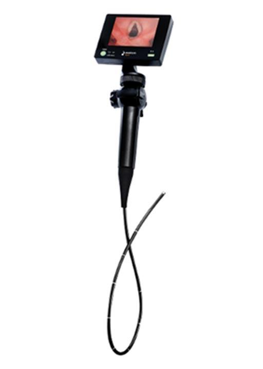 Video Intubationscope