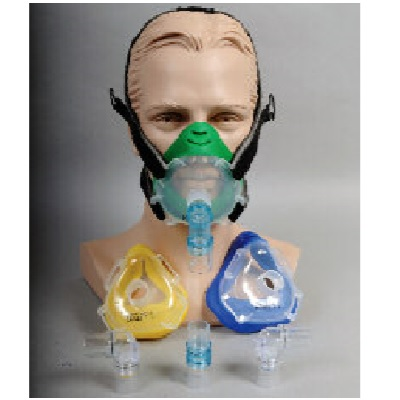 DISPOSABLE NIV MASKS