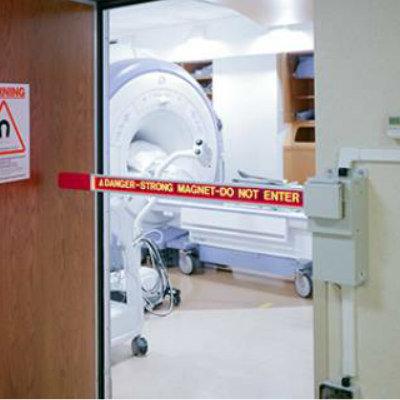 MRI ENTRYWAY SYSTEM