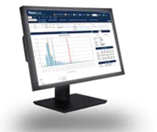 Dose Monitoring Software