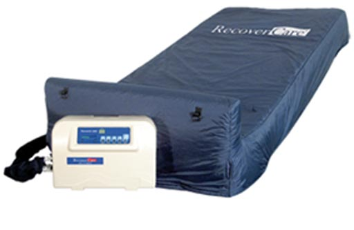 Wound Treatment Mattress