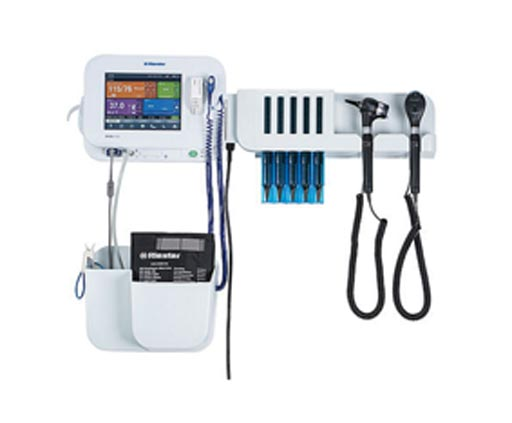 Wall Diagnostic Station