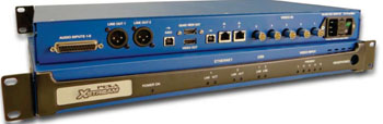 """Image: The PESA Xstream """"Black box"""" for operating rooms (Photo  courtesy of PESA)."""