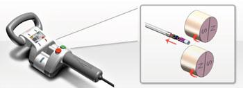 Image: The Ellipse Precice 2 Trauma Nail System ERC (Photo courtesy of Ellipse Technologies).