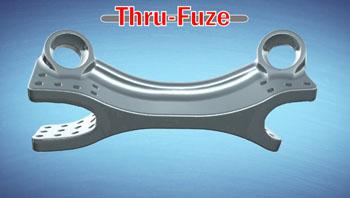 Image: The Thru–Fuze device (Photo courtesy of USNW).