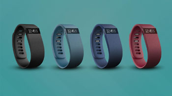 Cedars-Sinai Hospital to Use FitBit to Measure Patient