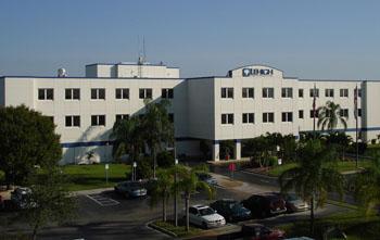 Image: Lehigh Regional Medical Center (Photo courtesy of Lehigh Regional Medical Center).