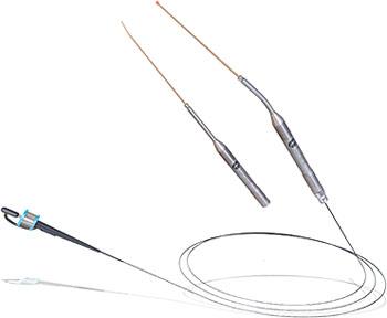 Image: The OtoLase middle ear surgery system (Photo courtesy of Lumenis).