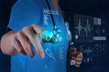 Image: The global market for wireless medical devices is expected to grow by about 25% over the next five years (Photo courtesy of Shutterstock).