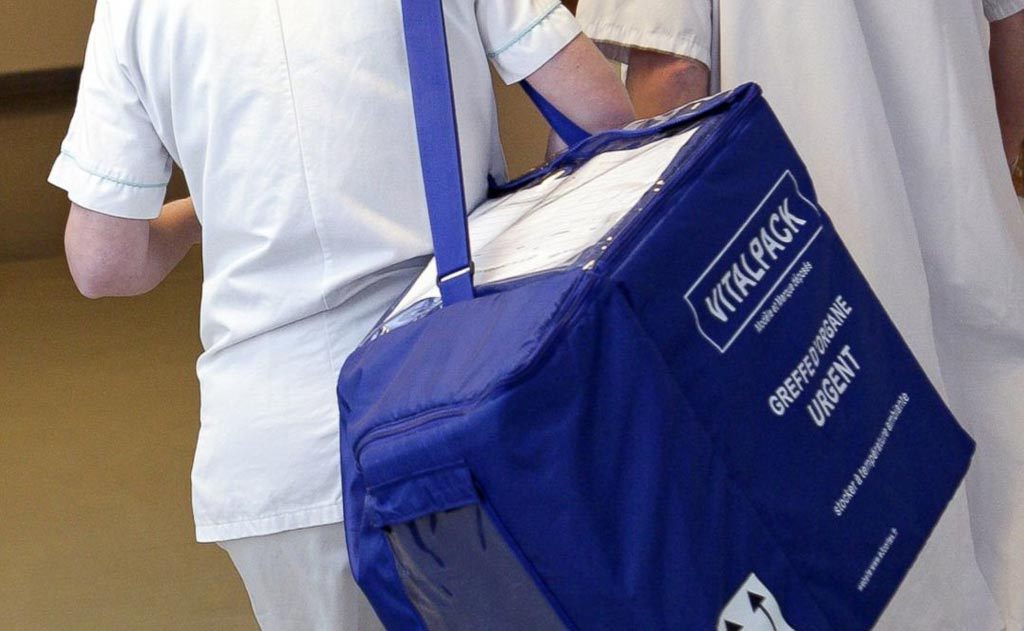 Image: A new law makes organ donation in France an opt-out, not opt-in, option (Photo courtesy of Getty Images).