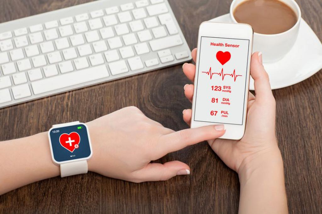 Image: Wearable devices are among the medical industry trends expected in 2017 (Photo courtesy of Shutterstock).