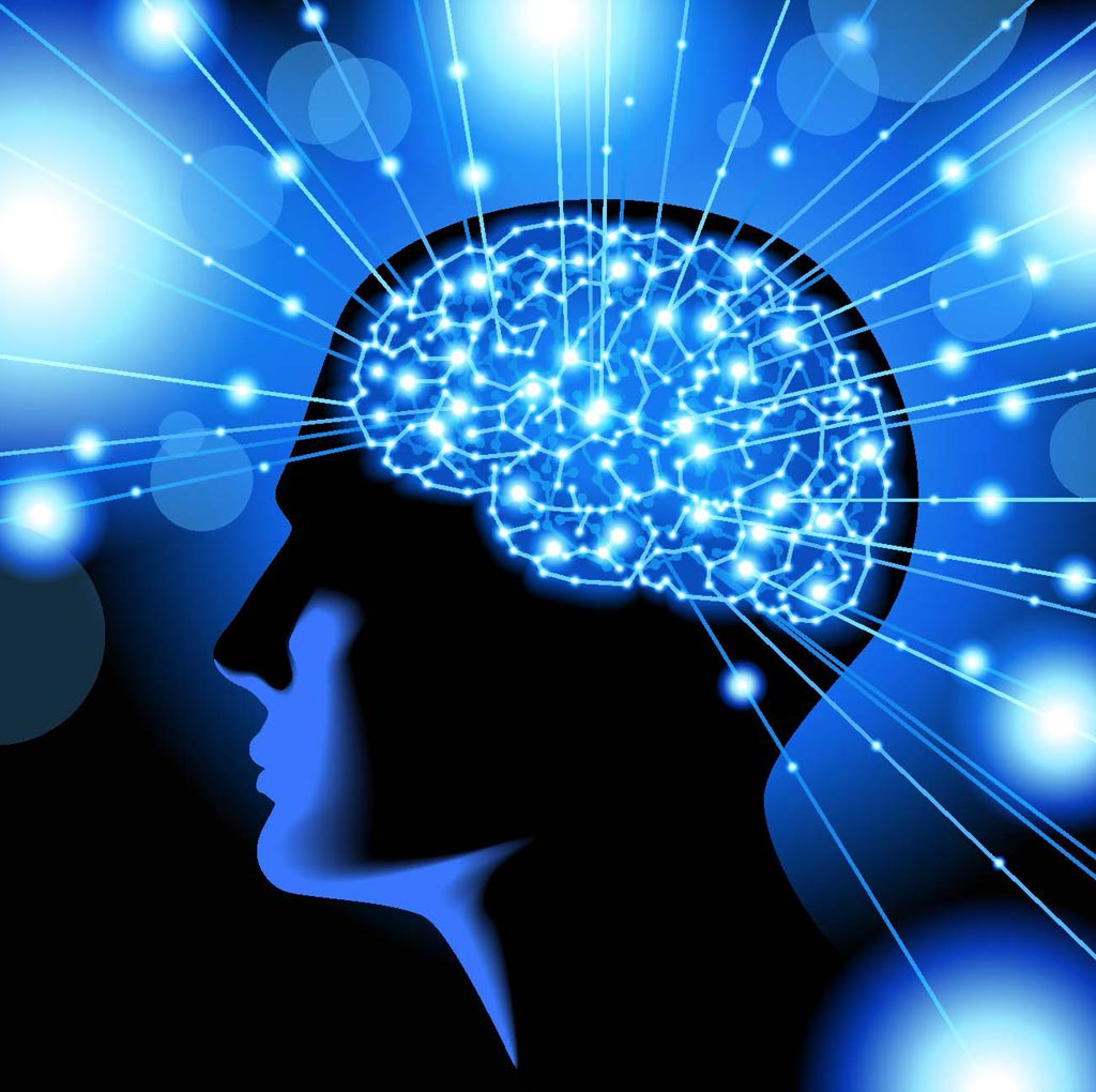 Image: A new study shows magnetic stimulation to the brain can reduce post-surgical spasticity (Photo courtesy of iStockPhoto).