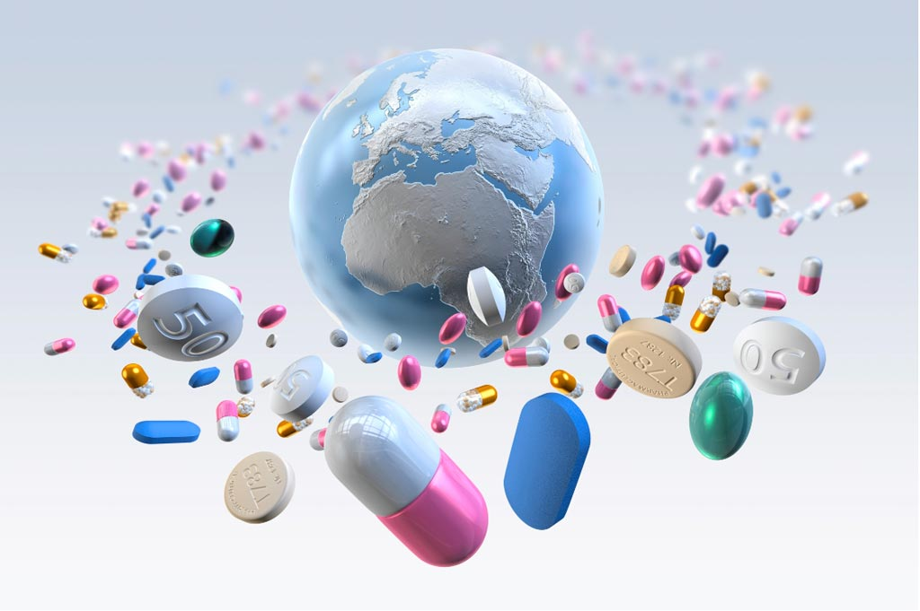 Image: The World Health Organization has updated the essential medicines list (Photo courtesy of Fotosearch).
