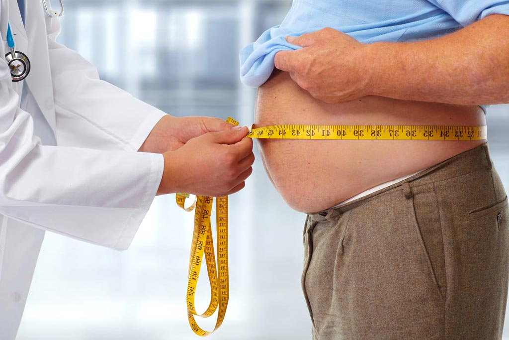 Image: A new study suggests obesity is not an impediment to joint replacement surgery (Photo courtesy of Shutterstock).