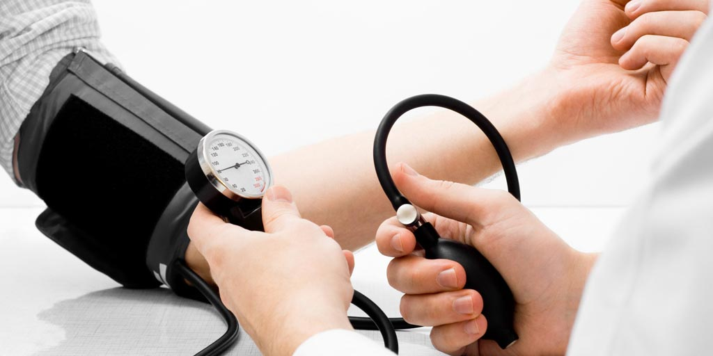 Image: A new study links hypertension to common mitral regurgitation (Photo courtesy of Shutterstock).
