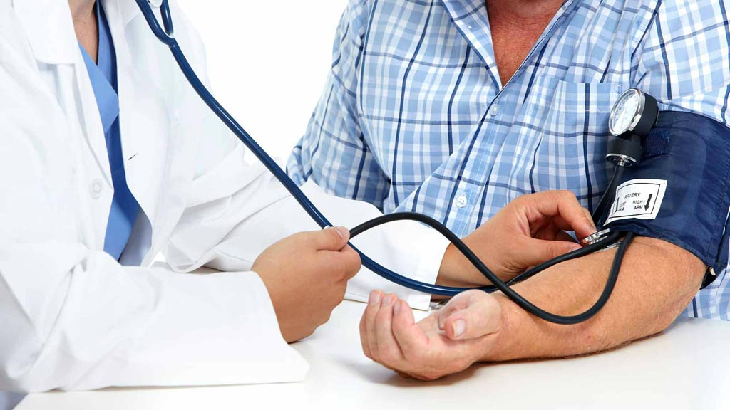 Image: New studies show only a small percentage of people with hypertension in China receive adequate treatment (Photo courtesy of 123rf.com).
