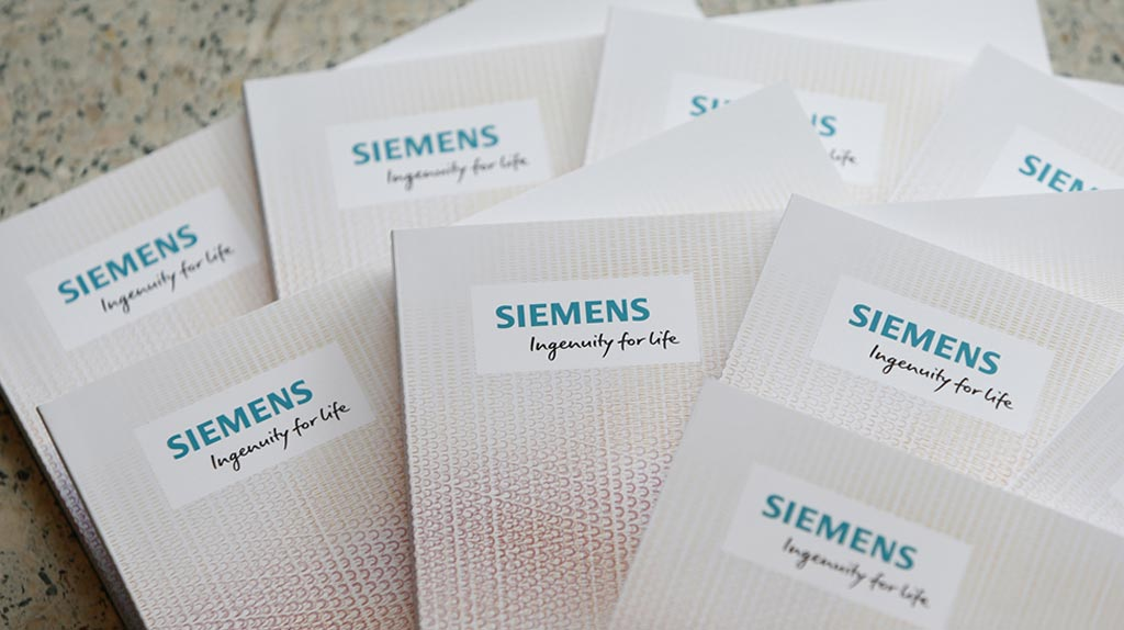 Image: Siemens AG is preparing to list its separately managed healthcare unit, Siemens Healthineers on the Prime Standard segment of the Frankfurt Stock Exchange\'s Regulated Market (Photo courtesy of Siemens).