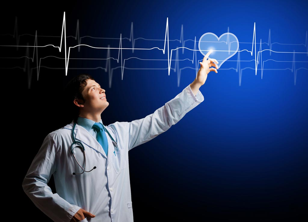 Image: New research shows seeing a cardiologist soon after diagnosis of AF can save lives (Photo courtesy of Shutterstock).