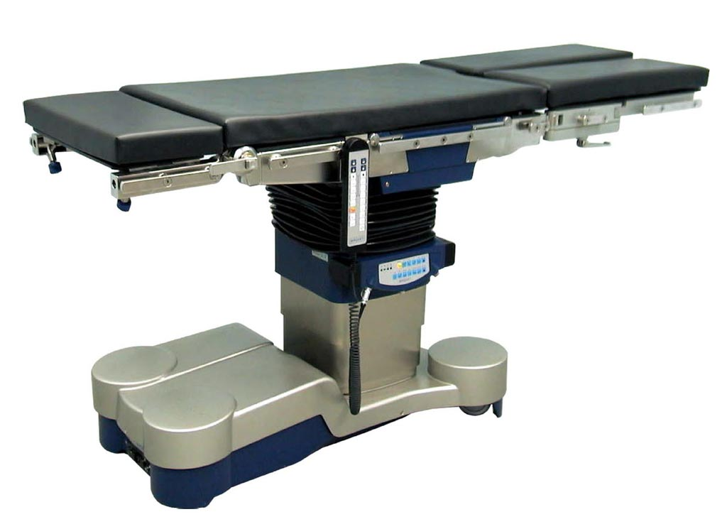 Image: The global surgical table market is expected to grow as the result of rising healthcare expenditures, increasing number of hospitals, adoption of hybrid operating rooms, and improved healthcare facilities (Photo courtesy of Maquet).