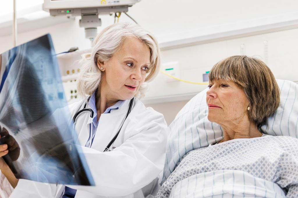 Image: New guidelines suggest screening for ovarian cancer in asymptomatic women holds more harm than benefit (Photo courtesy of Getty Images).