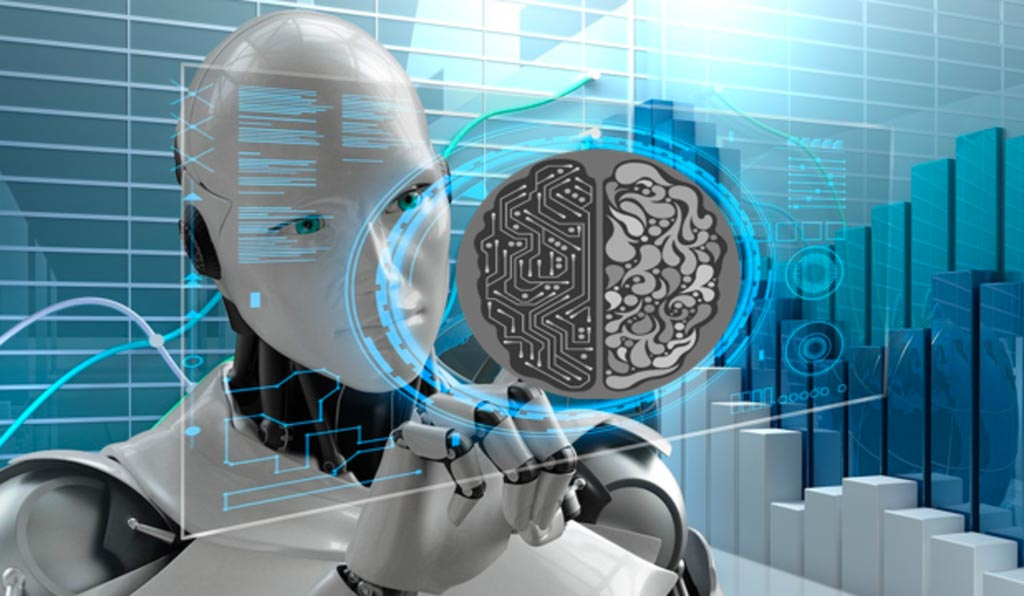 Image: Cognitive neuroscientists are using the newly developed AI networks to enhance the understanding of the human brain (Photo courtesy of TechSource).