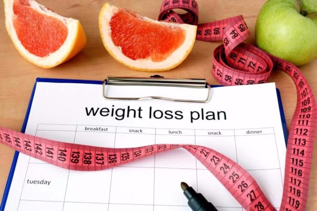 Image: A new study shows losing weight before bariartic surgery improves surgical outcomes (Photo courtesy of 123RF).