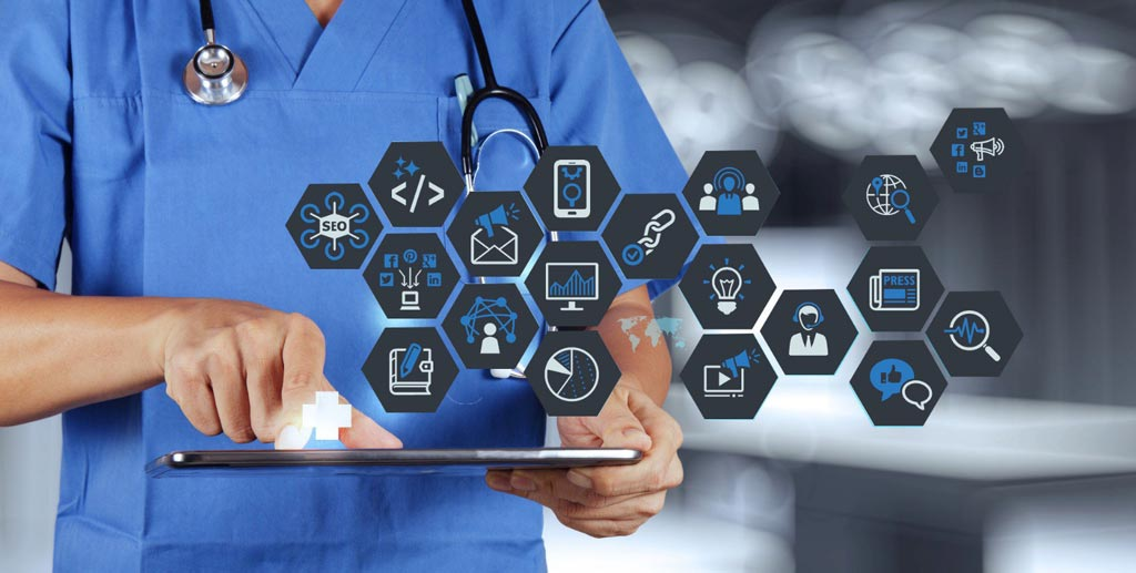 Image: The medical device connectivity market is expected to grow from USD 0.93 billion in 2018 to USD 2.67 billion by 2023 (Photo courtesy of iStock).