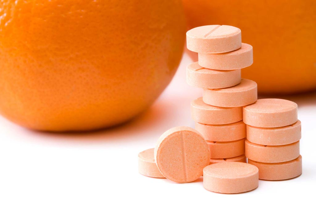 Image: A new study suggests vitamin C can diminish the harms of smoking during pregnancy (Photo courtesy of istockphoto).