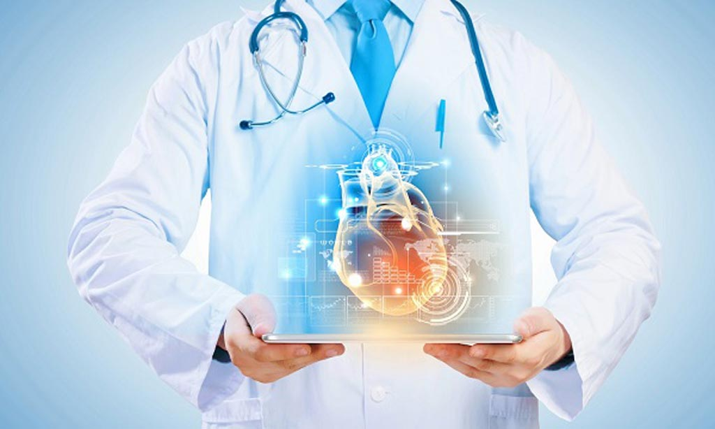 Image: AI in healthcare is expected to generate savings of USD 150 billion by 2025 (Photo courtesy of Shutterstock).