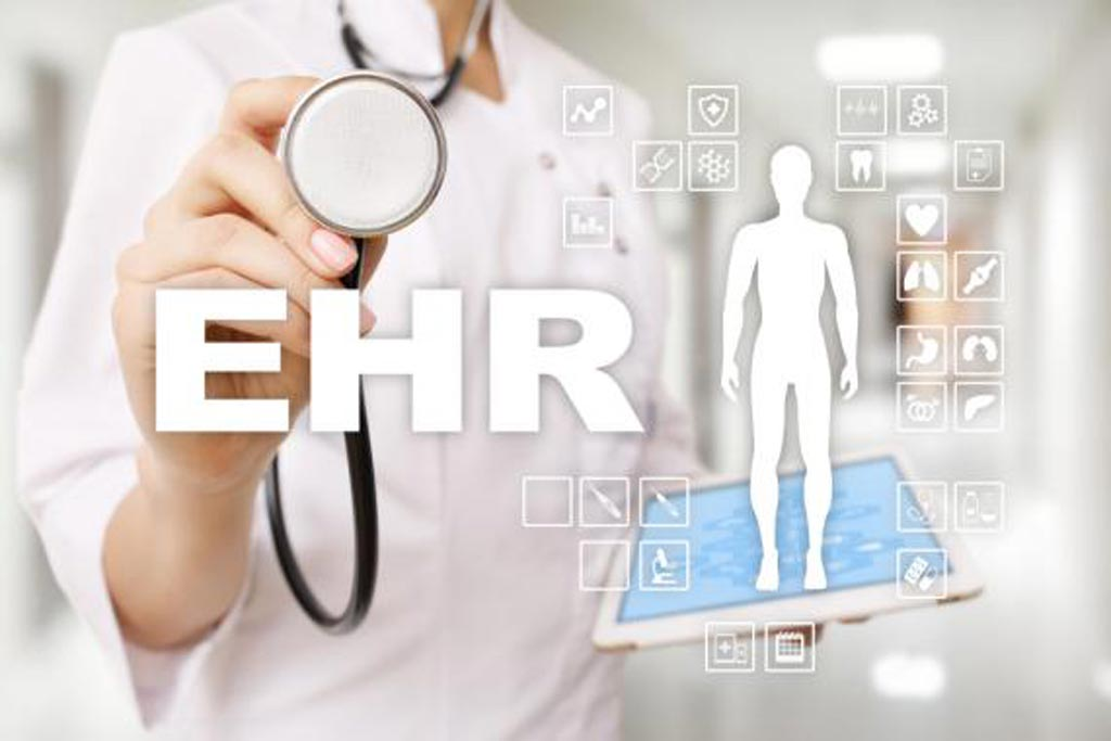 Image: A new study asserts EHR-based interventions can reduce diagnostic tests (Photo courtesy of Shutterstock).