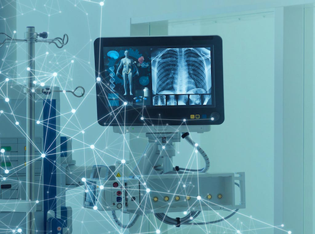 Image: M*Modal on Tuesday announced a cloud-based version of its radiology reporting solution, designed with the help of Aligned Imaging Solutions, a radiology company focused on X-rays, and Microsoft (Photo courtesy of Getty Images).