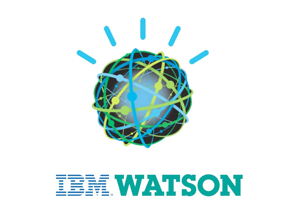Image: Guerbet featured its digital solutions at the 2018 annual meeting of RSNA (Photo courtesy of IBM Watson).