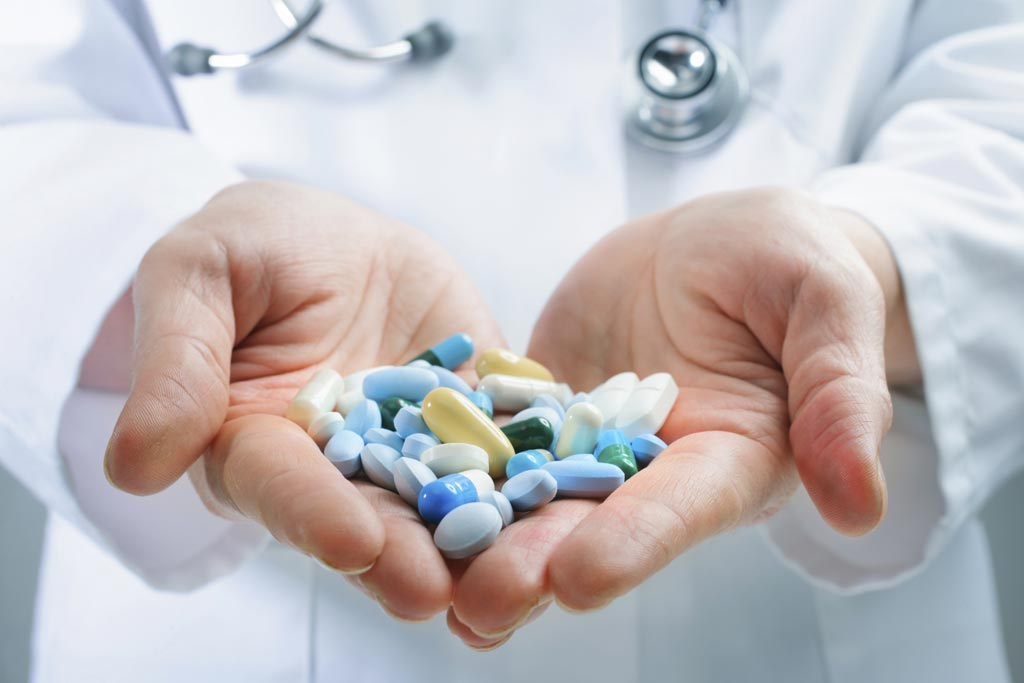 Image: New research suggests that antibiotics stewardship can reduce unnecessary prescriptions (Photo courtesy of Getty Images).