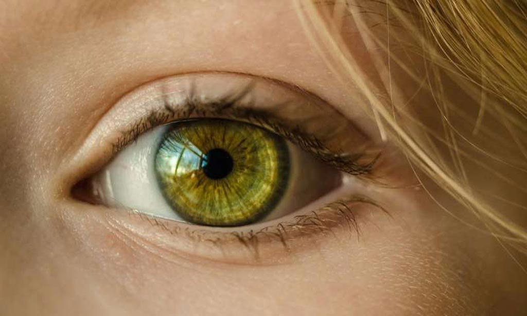 Image: The GelCORE product could help heal corneal injuries without surgery (Photo courtesy of Medical Xpress).