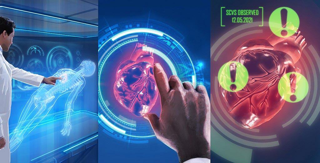 Image: A new report that outlines AI research priorities for medical imaging has been published (Photo courtesy of Getty Images).