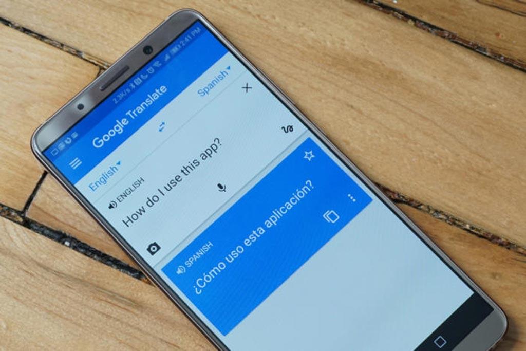 Новое исследование показывает, что Google-переводчик является подходящим вариантом для описания рекомендованных процедур при выписке пациентов (фото любезно предоставлено Shutterstock).