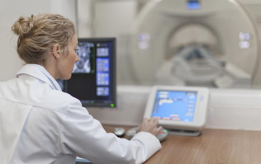 Image: New research from Google shows how AI can predict lung cancer from CT scans (Photo courtesy of Getty Images).
