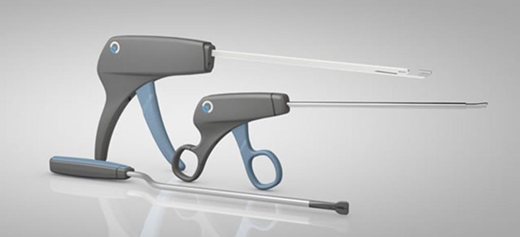 Image: The AnchorKnot Tissue Approximation Kit (Photo courtesy of Anchor Orthopedics).