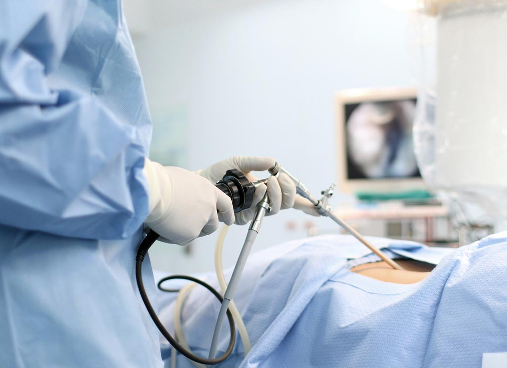 Image: Video-assisted thoracoscopic lobectomy results in better outcomes, according to a new study (Photo courtesy of Shutterstock).