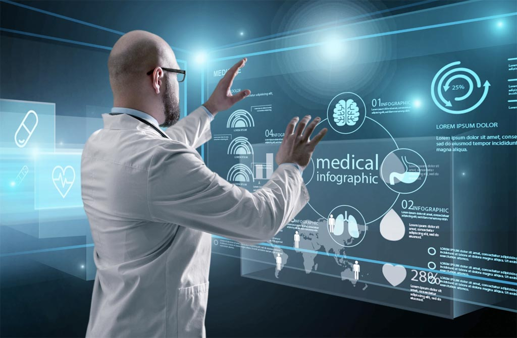 As AI in medicine grows, cccess to data, collection of patient symptoms and the communication of corresponding treatments are the major functions that need the highest integration of AI in the industry (Photo courtesy of iStock).