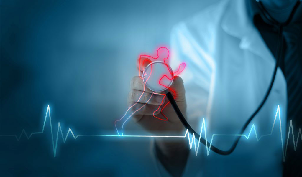 Image: Interventional cardiology may not provide benefits to ischemia sufferers (Photo courtesy of iStock)
