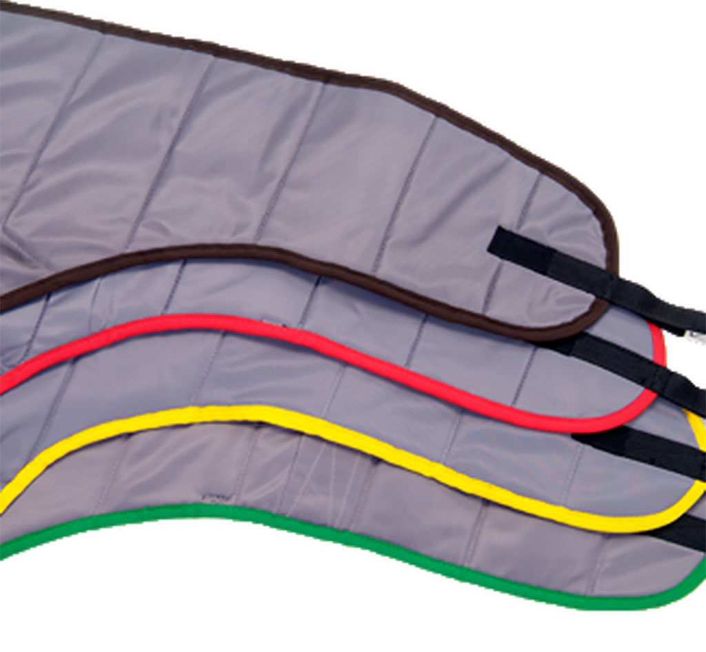 Image: Patient Slings (Photo courtesy of Joerns Healthcare)